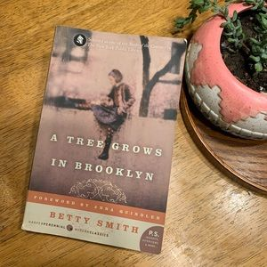 🏆2•4•1 A tree grows in Brooklyn📚 Girls upcoming